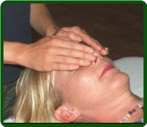 REIKI SESSION